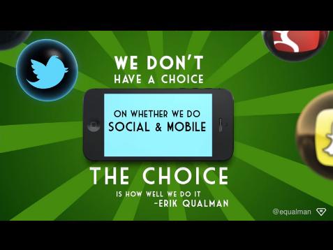 Social Media Revolution 2015 video screen shot.