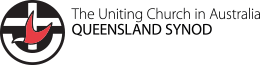 Uniting Church in Australia, Queensland Synod Logo