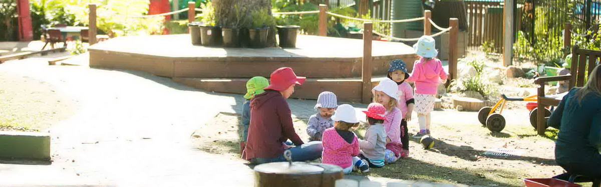 Toowong Child Care and Kindergarten