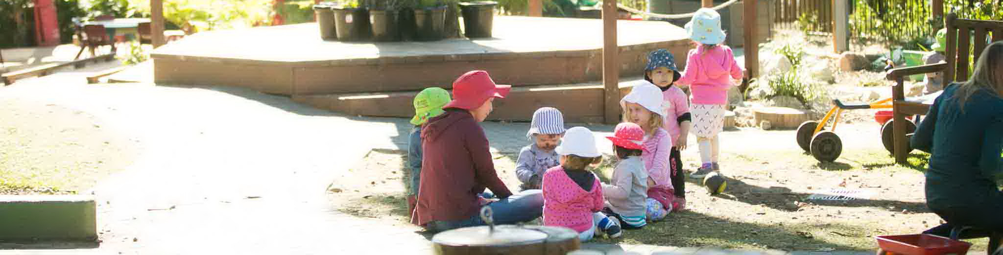 Uniting Early Education Centre at Toowong